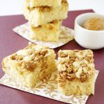 Cookie-Butter-Streusel-Cake