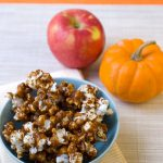 3 Thanksgiving Inspired Popcorns ~ Savory Simple