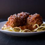 meatballs-and-marinara