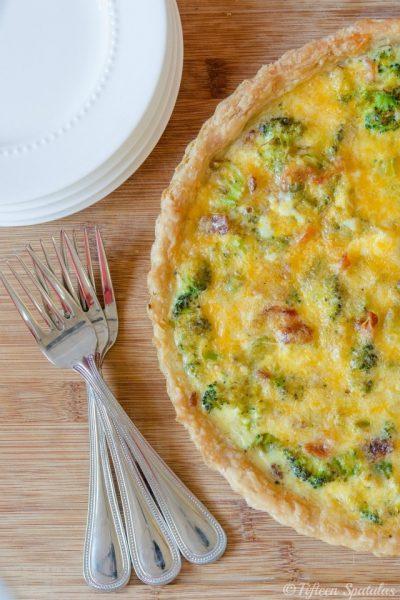 cheesy-broccoli-bacon-quiche