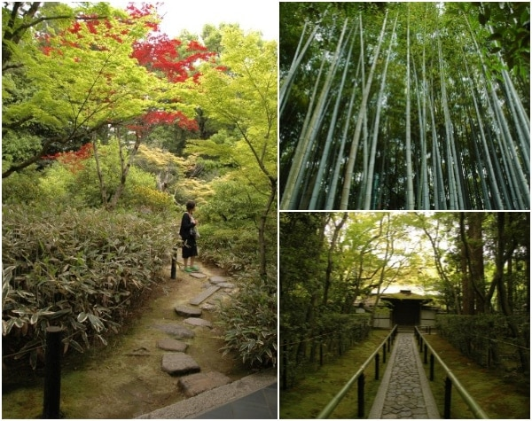 Kyoto-Collage