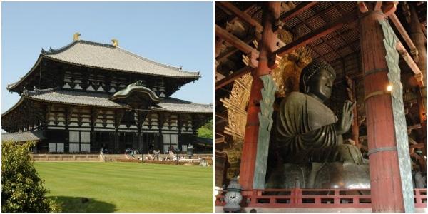 Nara-Temple-Collage