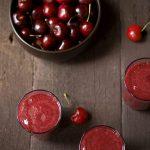 cherry-gazpacho