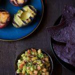 grilled-avocado-and-peach-salsa