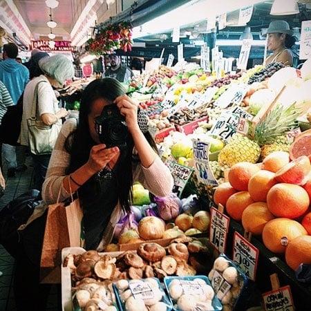 Pike Place Market - Savory Simple