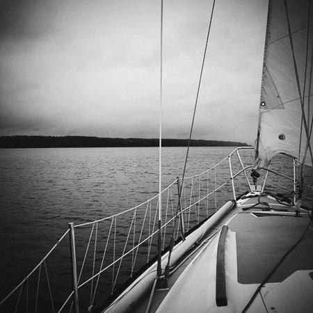 Sailing - Savory Simple