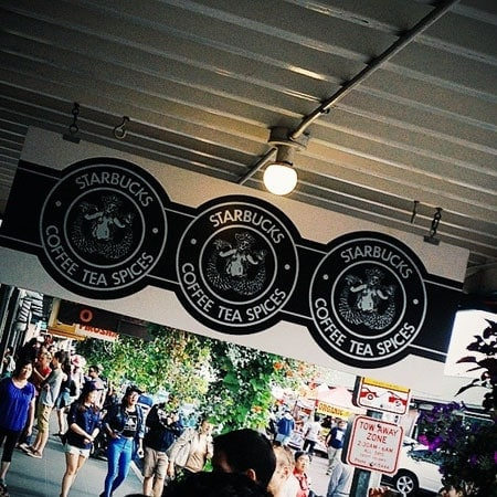 Starbucks - Savory Simple