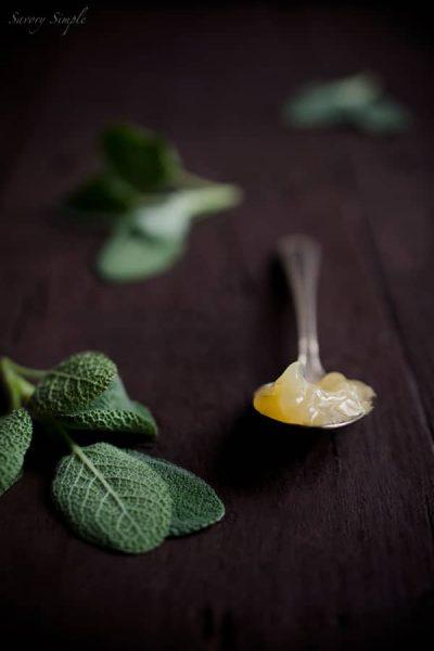Lemon-Sage-Curd