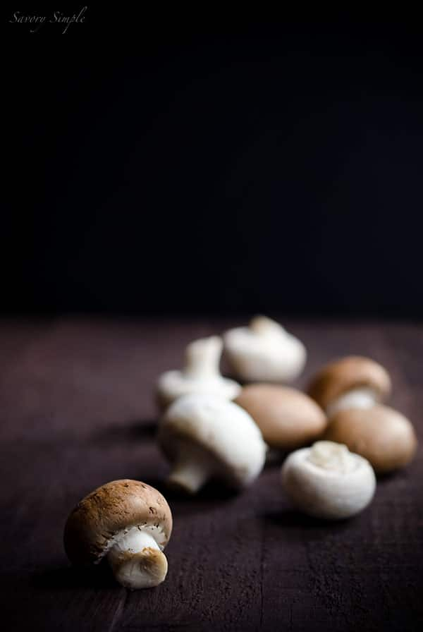 Mushroom Recipe Roundup - Savory Simple