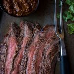 salsa-flank-steak