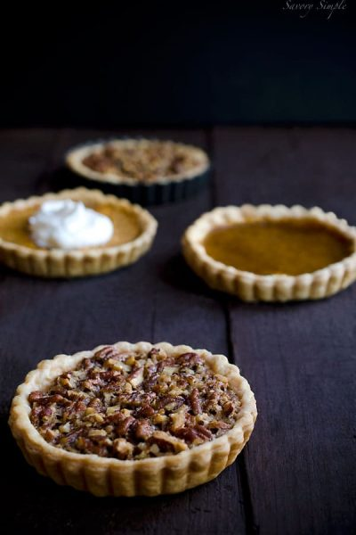 Thanksgiving-Pie-Tarts