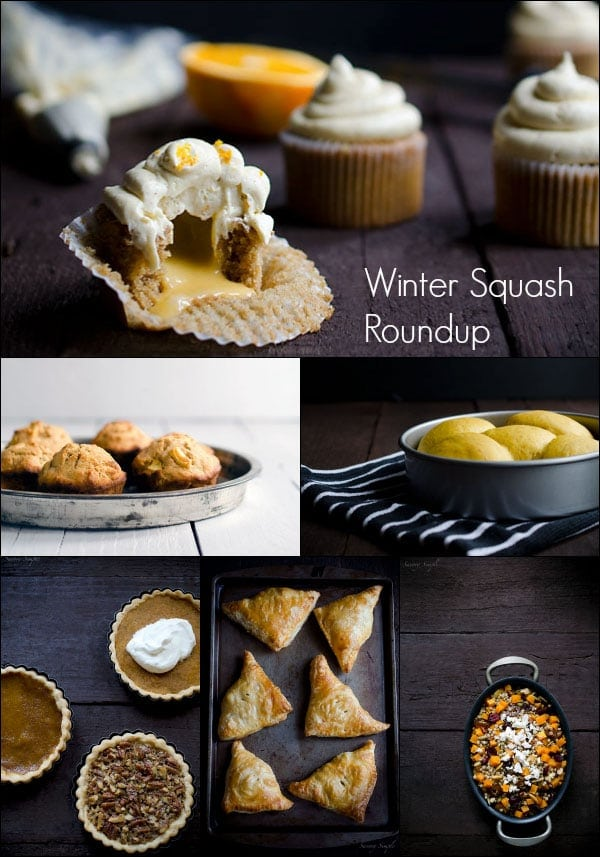 Winter Squash Recipe Roundup - Savory Simple