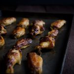Honey-Garlic-Wings