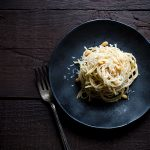 Spaghetti-Brown-Butter