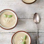 Cream-of-Shiitake-and-Spring-Onion-Soup