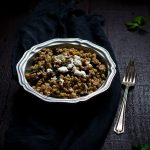 Farro-with-Mushrooms