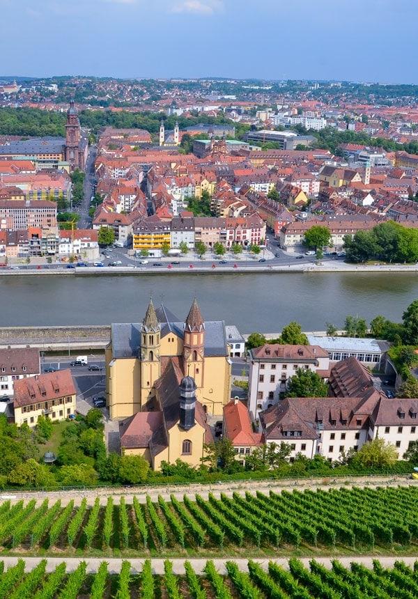 I left my heart in Prague