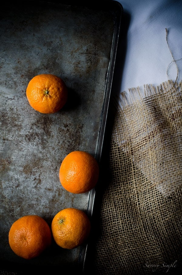 Clementine Ice Cream is tangy, sweet and citrusy summer treat.