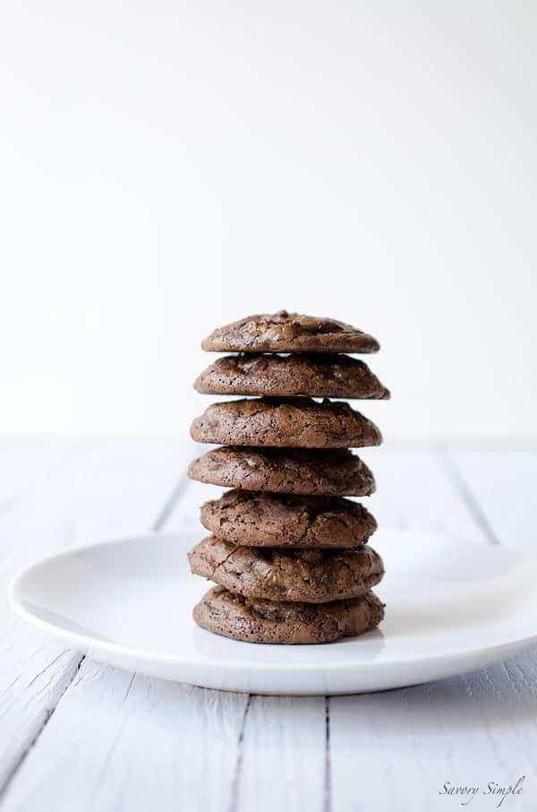 Dark-Chocolate-Brownie-Cookies