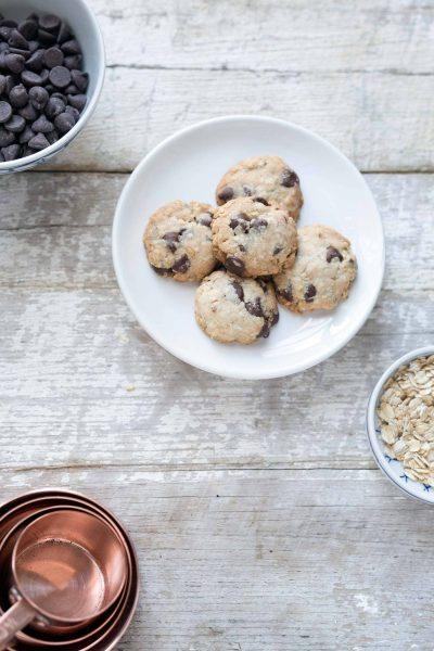 Savory-Simple-Recipe-Chocolate-Chip-Shortbread-Cookies