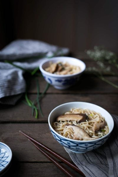 Savory-Simple-Recipe-Easy-Mushroom-Ramen