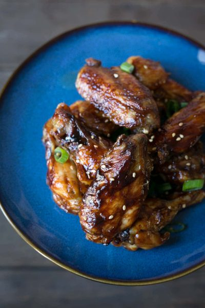 Sticky-Sesame-Hoisin-Chicken-Wings-Savory-Simple-Recipe