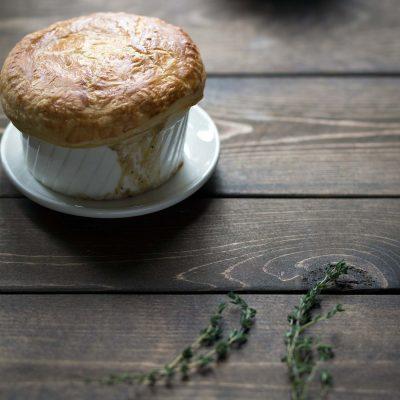 Savory-Simple-Recipe-Mushroom-Pot-Pie