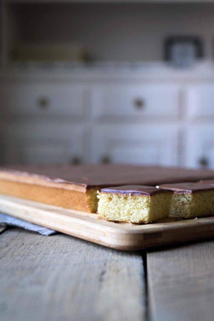 Simple sheet cake recipes
