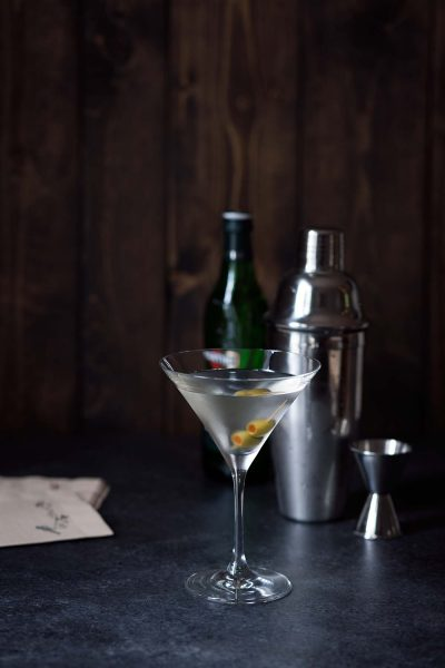 Savory-Simple-Recipe-Classic-Martini