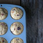Savory-Simple-Recipe-Stone-Fruit-Yogurt-Muffins