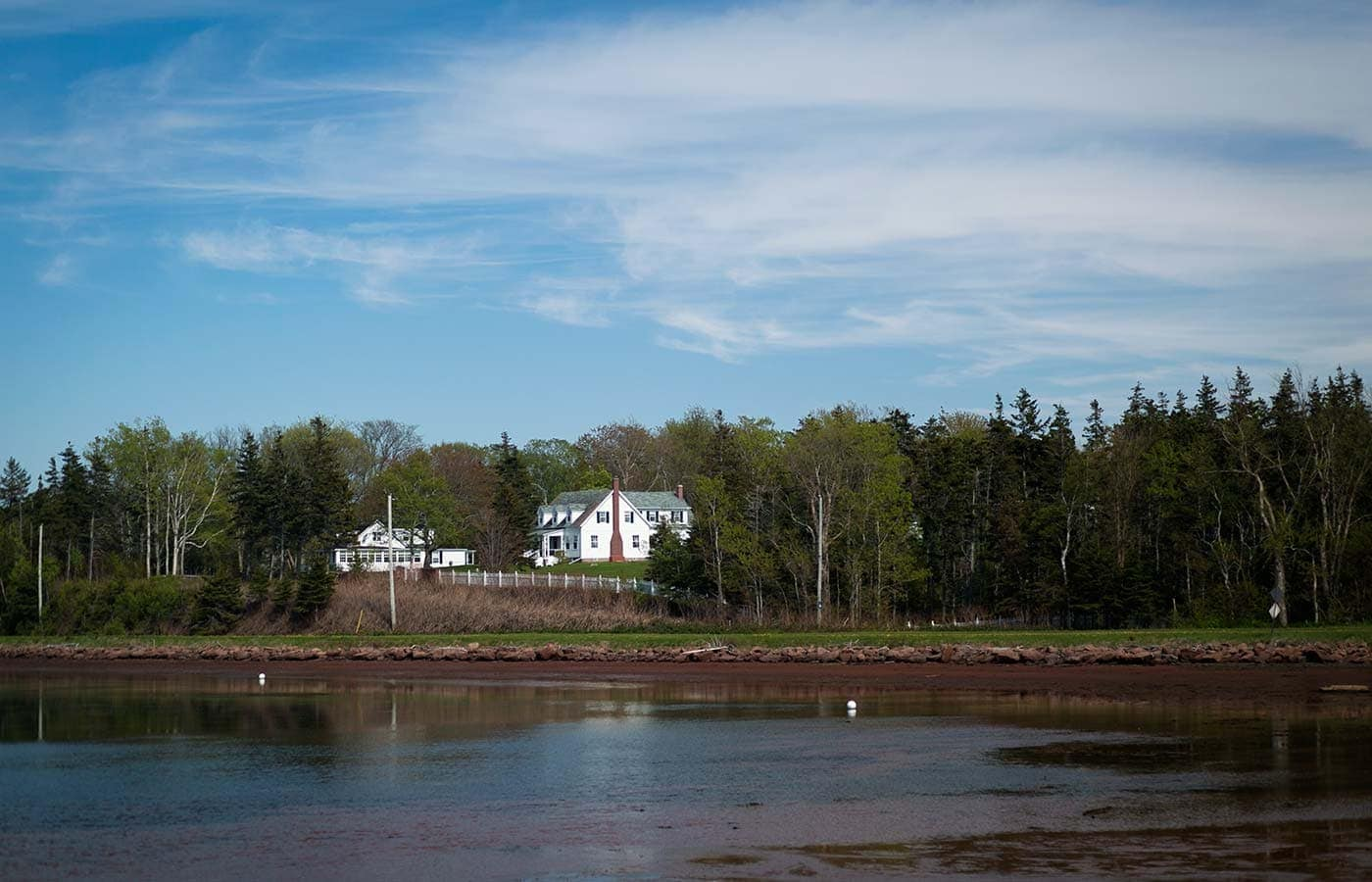 Prince Edward Island - SavorySimple.net