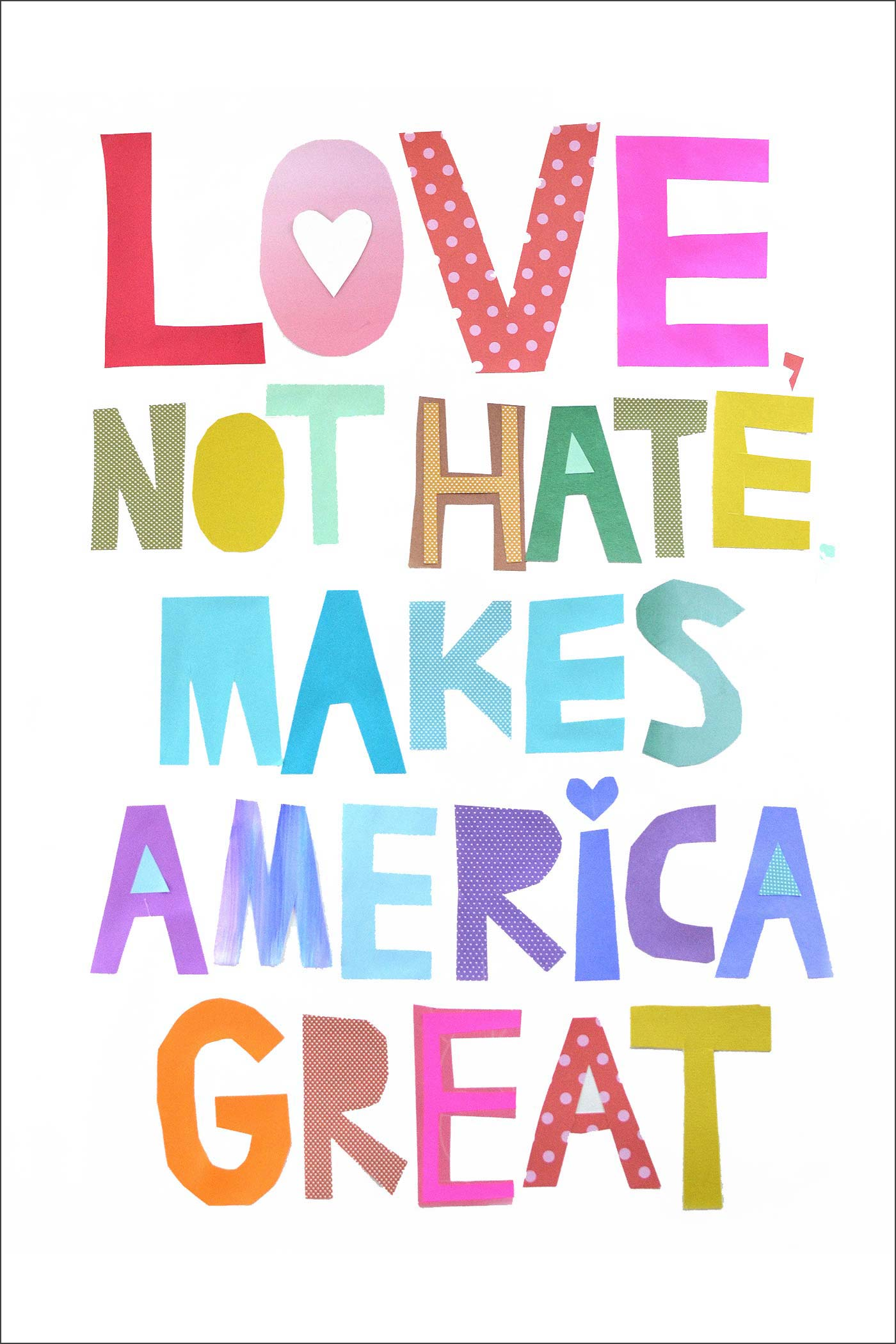 Love-not-Hate-quote