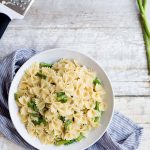 Savory-Simple-Recipe-Pasta-Salad-with-Asparagus-Asiago-Lemon