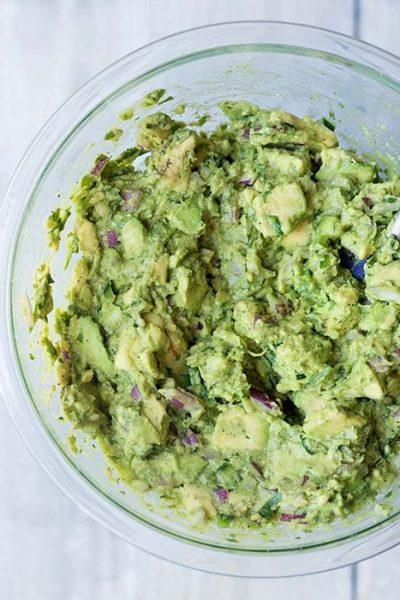 Savory-Simple-Recipe-My-Favorite-Guacamole