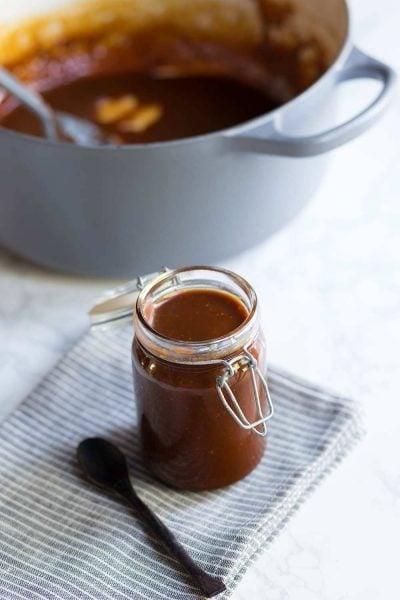 Savory-Simple-Recipe-Salted-Caramel-Sauce