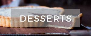 Dessert Recipes on Savory Simple