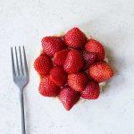 Strawberry Tart Recipe