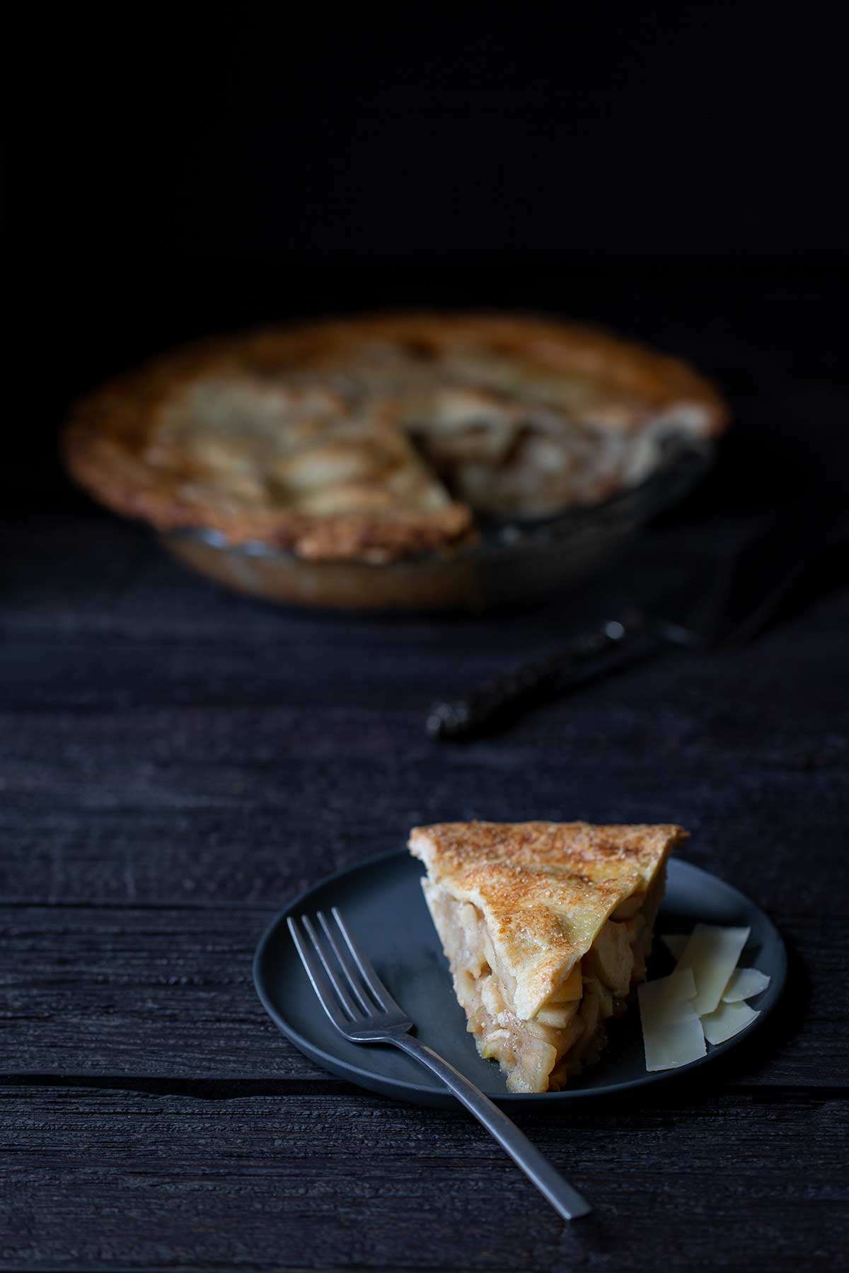Classic Homemade Apple Pie Recipe