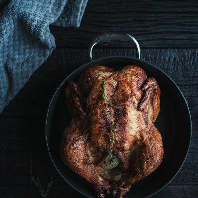 Photo of Buttermilk Chicken Recipe