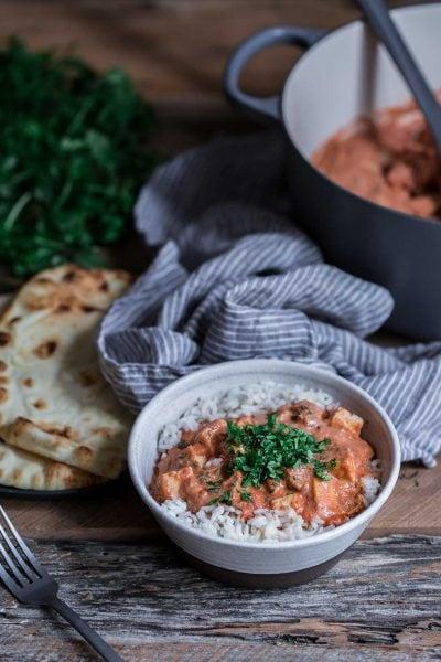 tikka masala recipe photo