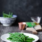 How to cook green beans - featured photo